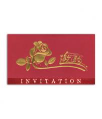邀請卡C2212