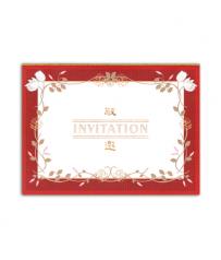 邀請卡C2851